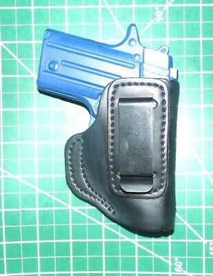 BERETTA HOLSTER TOMCAT 3032 Ankle Rh Leather Black: E01653 - $95 00