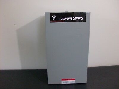 GE General Electric CR360L412**AAAZ LIGHTING CONTACTOR & ENCLOSURE  NEW w/o Box