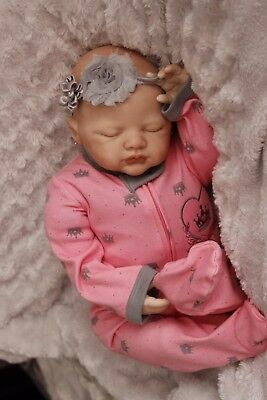 Kate by Marissa May reborn Newborn Baby Girl Doll