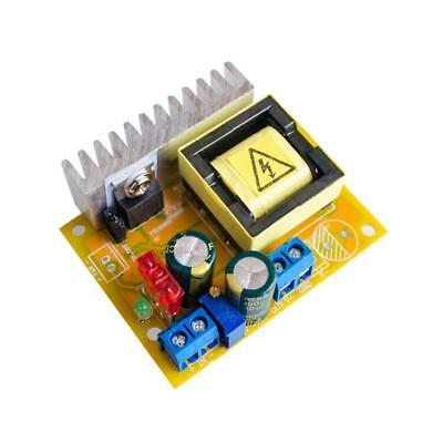 DC-DC 8-32V to 45-390V High Spannungs Boost Wandler ZVS Step up Booster Modul~