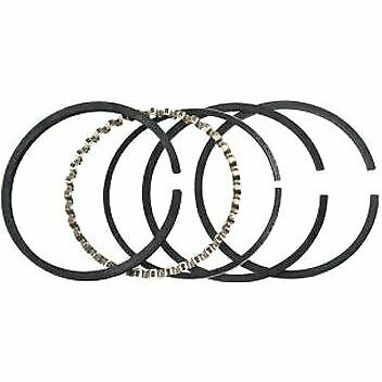 Chevy Fits Chevrolet 267 4 4 Piston Ring Set 1979