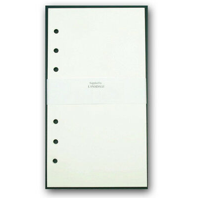 6 Hole Paper For Military Nyrex Tams Folder Orders Book Tactical Aide Memoire