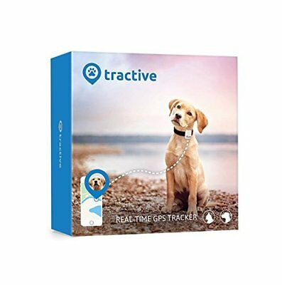 Tractive Tracking GPS pour chiens et chats