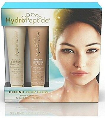 Hydropeptide Defend Your Glow SPF 30