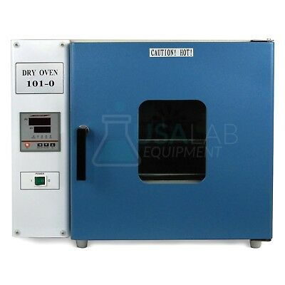 USA Lab Equipment 1.5 Cu Ft Forced Air Drying Oven - 300°C