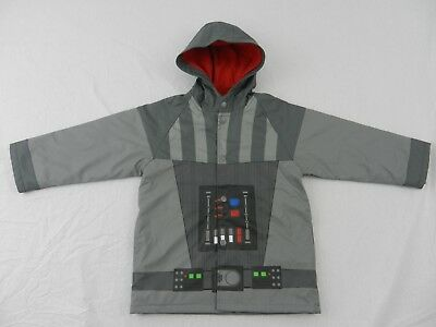 WESTERN CHIEF RAIN COAT - Star Wars Sith Suit - Gray