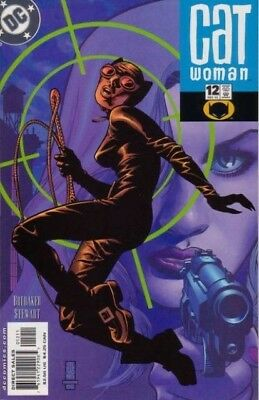 Catwoman (2002) #  12 (9.0-NM)