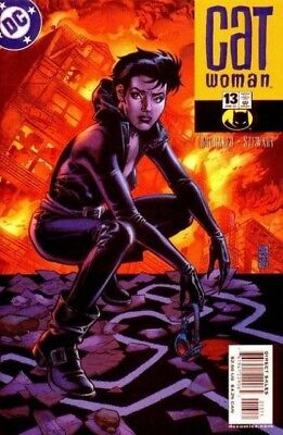 Catwoman (2002) #  13 (9.0-NM)