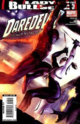 Daredevil (1998) # 113 (8.0-VF)