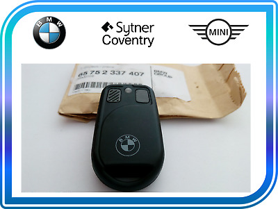 Genuine BMW RDC Control Unit Alarm System Remote Control R 1200 GS 65752337407