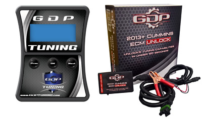 GDP TUNING EFI Live AutoCal For 2001-2010 Duramax 6 6L LB7