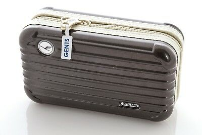 Lufthansa Rimowa First Class Amenity Kit gents, still sealed, new color