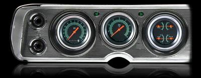 G-Stock 1964-65 Chevelle Gauges - Classic Instruments - CV64GS