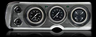 Hot Rod 1964-65 Chevelle Gauges - Classic Instruments - CV64HR