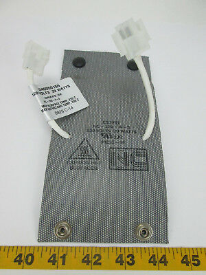 Pipe Heater Wrap Nor-Cal E52951 120 Volts 29 Watts HC-150-4-3 New 0926 C-14 T