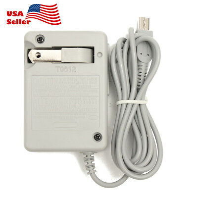 US Wall Power Adpater Charger For Nintendo DSi XL 2DS  3DS Adapter Brand New