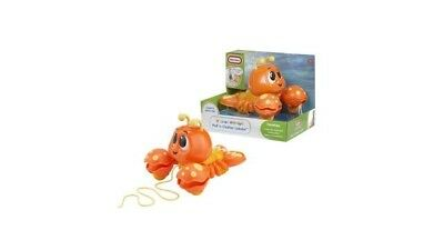 Little Tikes Ocean Chatter Lobster Trekspeeltje