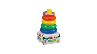 Fisher Price Rock-a-Stack Stapelringen