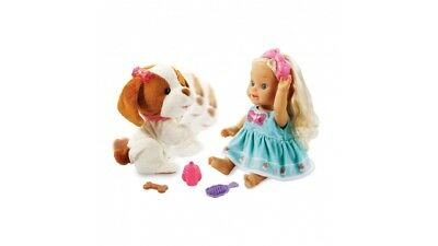 VTech Little Love Pop Suzy En Haar Pup