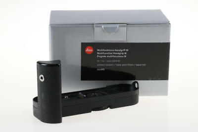 LEICA Multifunktions - Handgriff M 14495 - SNr: 0002862