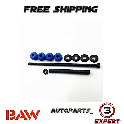 BAW K7275 Sway Bar End Link Kit Front Left or Right for Ford Mazda Mercury Dodge