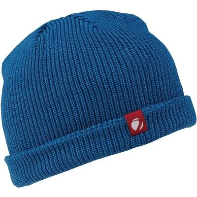 DYE Brick Layer Beanie Paintball Mütze (blau)