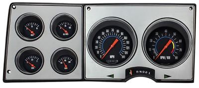 OE Style 1973-87 Chevy/GMC Truck Gauges - Classic Instruments - CT73OE