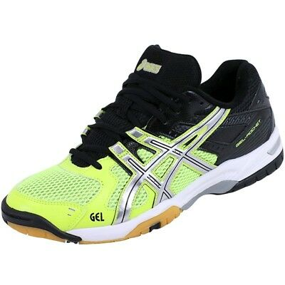 Asics Gel Resolution 6 Nrjn - Chaussures Tennis Homme Asics