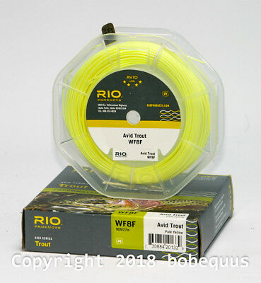 """Rio Avid Series Trout /""""All Sizes/""""/> FREE/> WARP SPEED/> SHIPPING/>/> FREAKY FASTTT/>/>/>"""