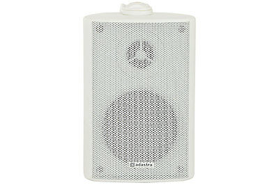 "BP6V-W 100V 6.5"" background speaker white"