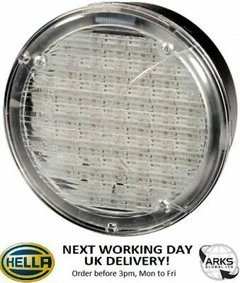 12V with reflector HELLA 2ZR 003 236-051 Reverse Light with lamp base