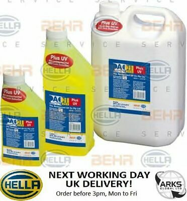 HELLA Oil compressor bottle - 8FX351214-281 (Next Working Day to UK)
