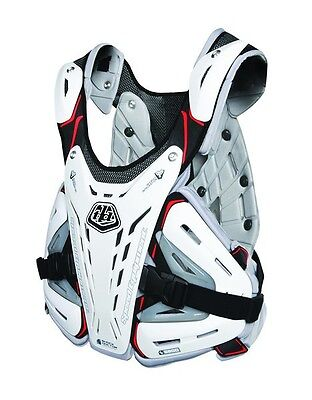 Troy Lee Designs/Shock Doctor BG5900 CHEST PROTECTOR Motocross Body Armour MX