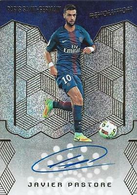2017 Panini Revolution Soccer - Guaranteed Certified Autograph Card - Pick Yours
