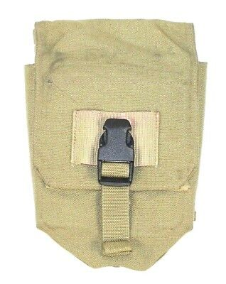 Eagle Allied Industries MLCS  Black Buckle M60 Pouch DGLCS MBSS