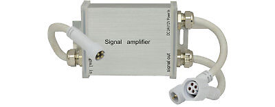 LR15X outdoor RGB amplifier/repeater