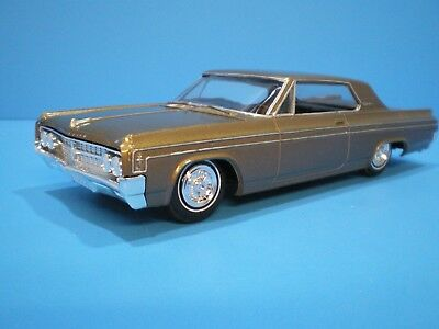 1963 Oldsmobile Starfire Hard Top by JoHan built stock with no box