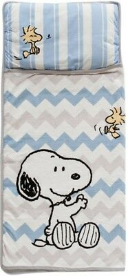 Lambs and Ivy My Little Snoopy Nap Mat
