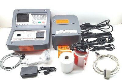 Seaward Clare Safe Check Dx Pat Tester Power Tool Electrical Appliance Tester(2)