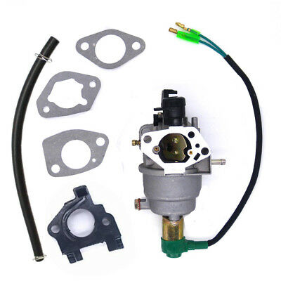 Carburetor W/ Gasket for Honda GX340 Generator 11 HP Engine Carb