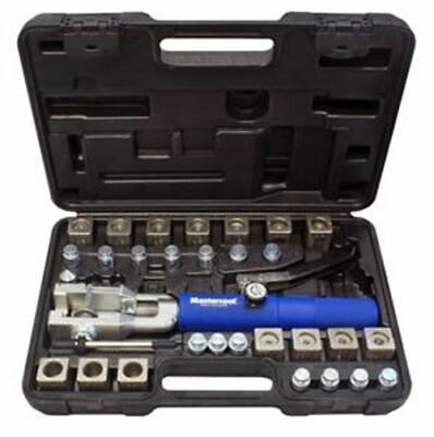 MASTERCOOL Master Hydraulic Flaring Tool Kit ML72475