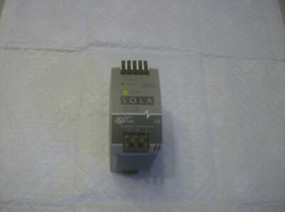 SOLA Power Supply SDP2-24-100