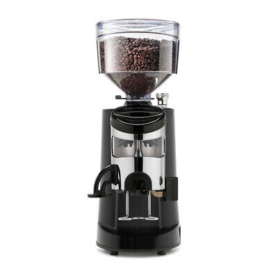 Simonelli MDX Commercial Coffee Espresso Grinder AMX602103, Free USA Shipping
