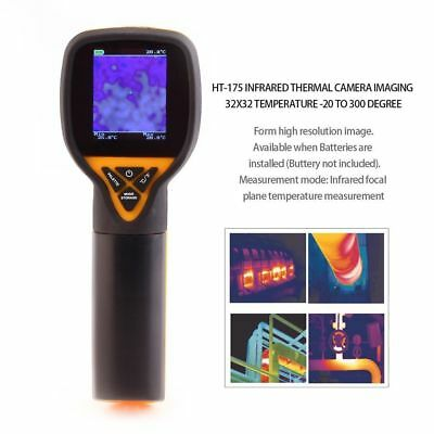 Univeral Infrared Thermal Imaging Camera IR Resolution Digital Thermal Imager AU
