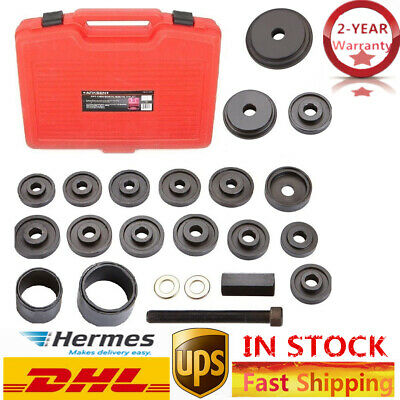 Pro 23x FWD Front Wheel Drive Bearing Removal Adapter Puller Pulley Tool Set HOT