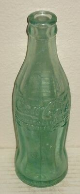 1923 Coca-Cola Coke Bottle - Johnson City, TN