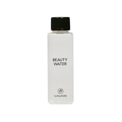 [SON & PARK] Beauty Water Mini - 60ml / Free Gift