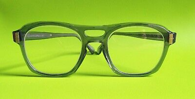 Vintage 1980s NOS Safety Eyeglasses by American Optical 50/20