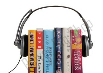 300 Audio Books With Resell Rights + Bonus 120 Audio Books Digital Download