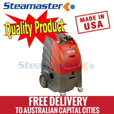 carpet extractor *American Sniper 300* carpet steam cleaner cleaning equipment